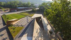 Masonic Amphitheatre Project / design/buildLAB