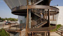 Samitaur Tower / Eric Owen Moss Architects