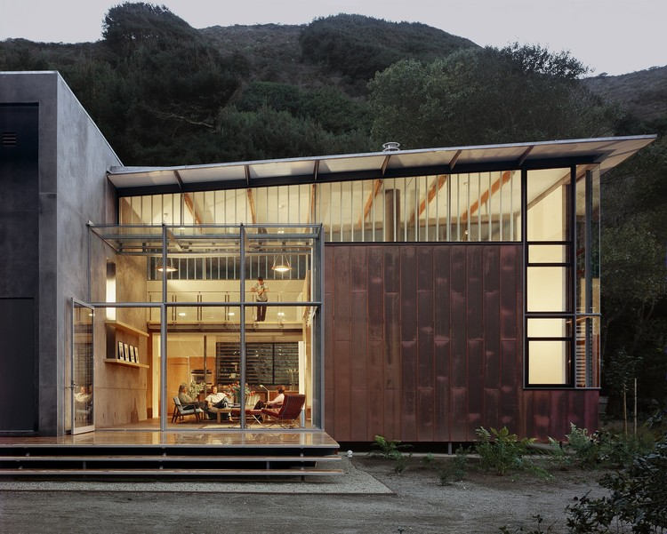 JFR / Fougeron Architecture, © Richard Barnes