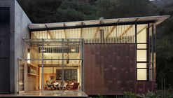 JFR / Fougeron Architecture
