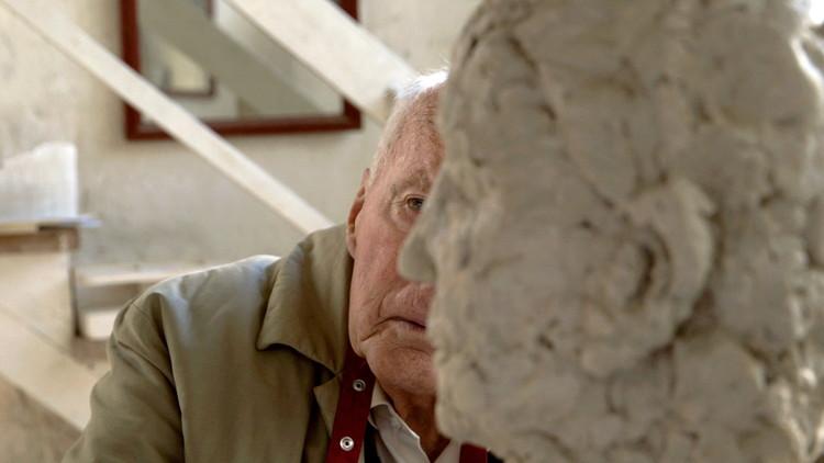 © Lichtblickfilm Köln / 2:1 Film Zürich. Fotografien von Raphael Behinder