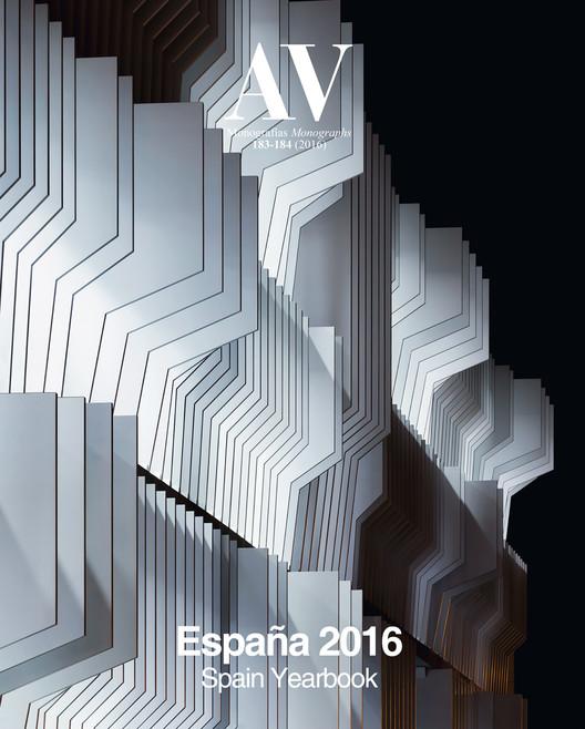 España 2016 / AV Monografías 183-184, Cortesía de AV Monografías