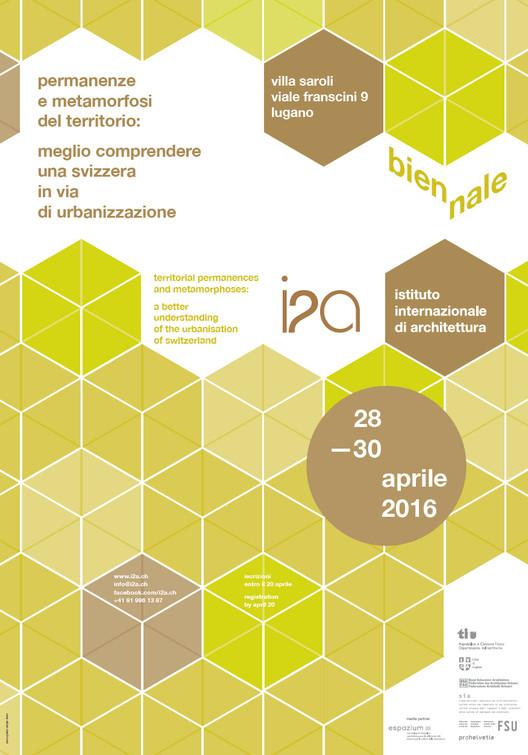 Biennale i2a, Biennale i2a_manifesto