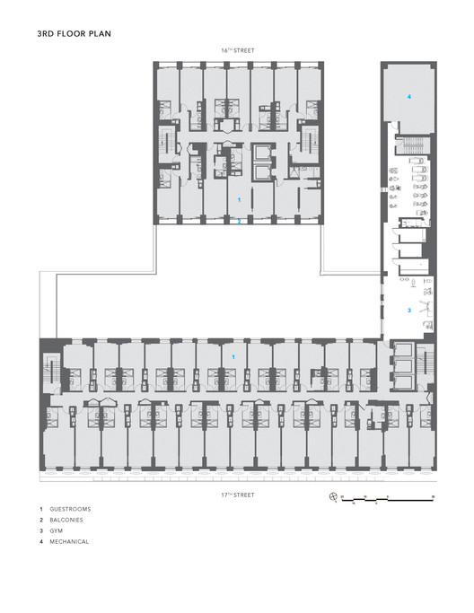 Courtesy of Handel Architects