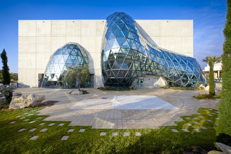 The Dalí Museum / HOK, © Moris Moreno
