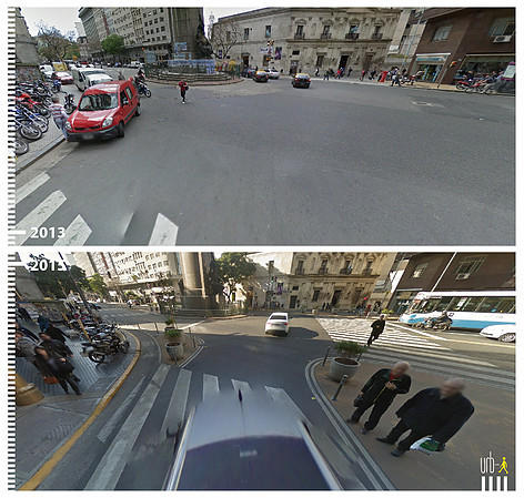 Adolfo Alsina, Buenos Aires. Image © Urb-i