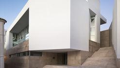 Edificio de Formación y Empleo  / Daroca Arquitectos