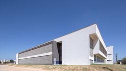 Campus avanzado de la UFC en Russas / Rede Arquitetos + RI Arquitetura