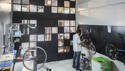 MUVIN / DOMINA | RAMOS Arquitectura