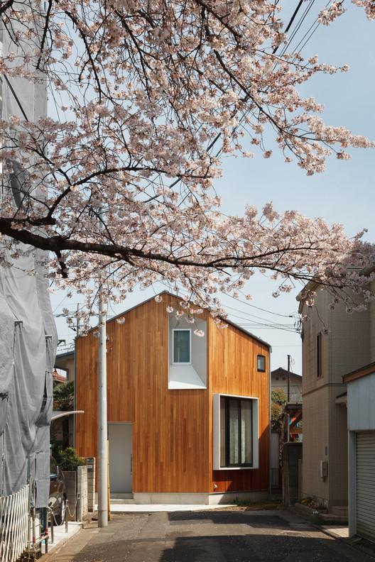 Casa U / Atelier KUKKA Architects, © Kai Nakamura