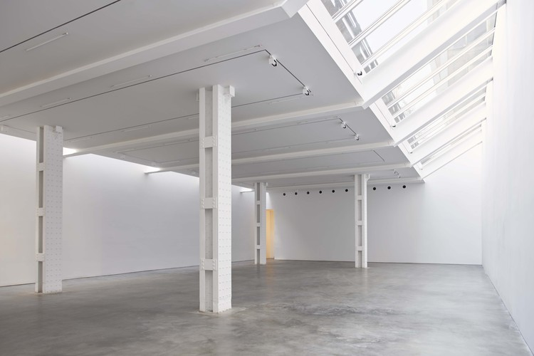 Cortesía de Lisson Gallery