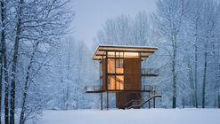 Delta Shelter / Olson Kundig
