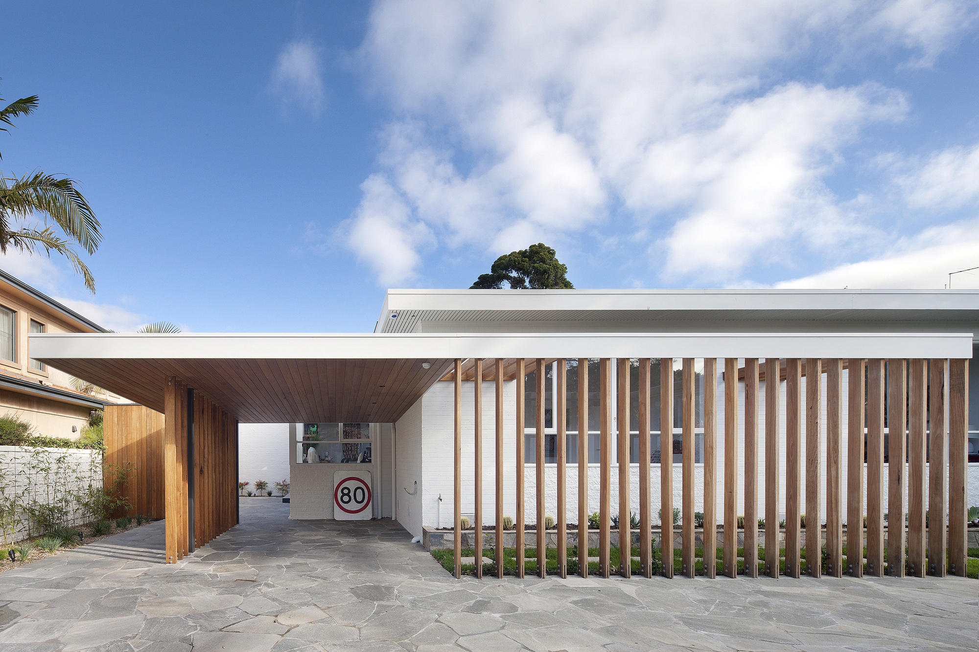 Gallery Of Kate 39 S House Bower Architecture 3