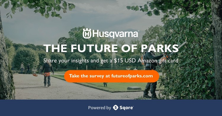 Student Survey: The Future of Parks