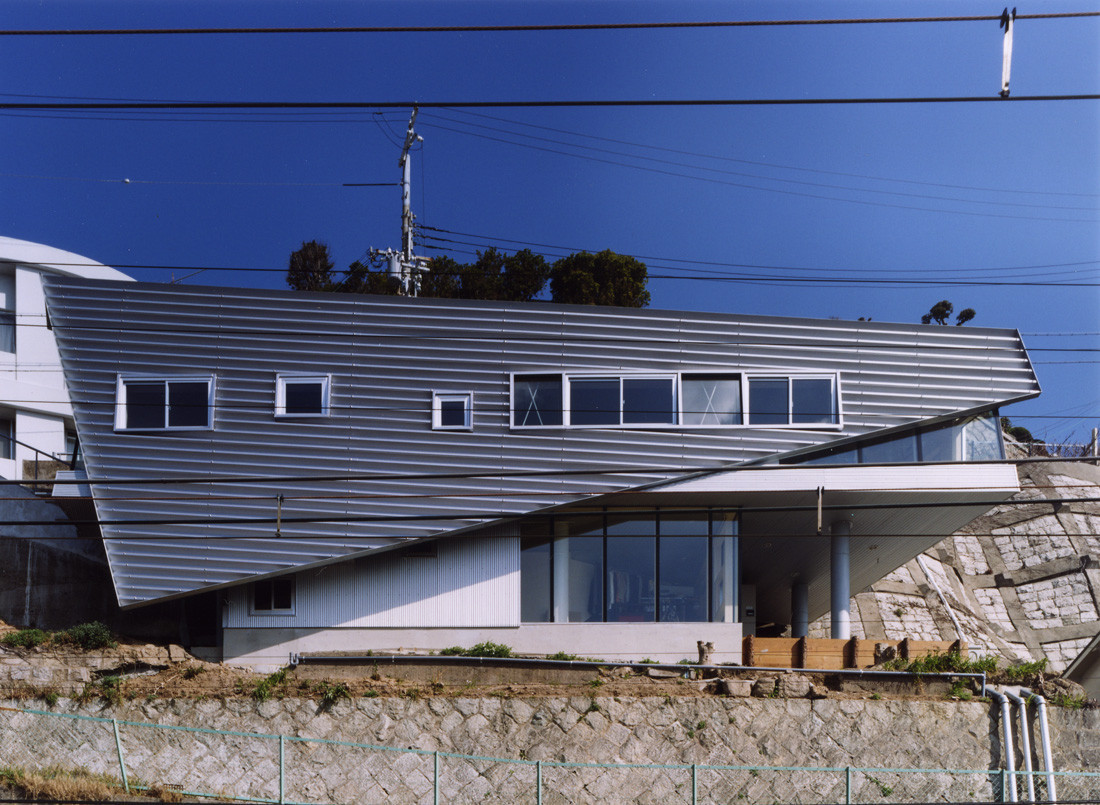 """Why Now >> Gallery of Shuhei Endo on Why Architecture Should Be """"Paramodern"""" - 12"""
