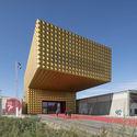 Museo del rock / MVRDV + COBE