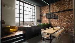 Studio Loft / GASPARBONTA