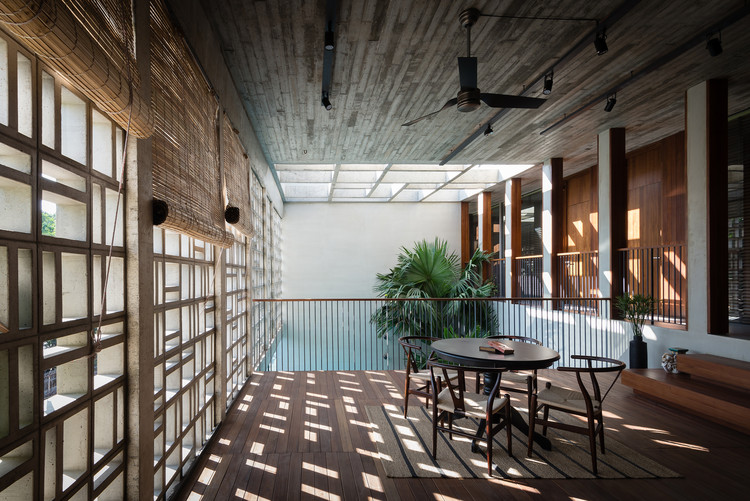 Casa H / VACO Design, © Quang Dam