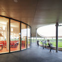 Froelicher High School Reconstruction  / Daudre-Vignier & Associes
