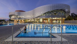 UC Riverside Student Recreation Center Expansion  / CannonDesign