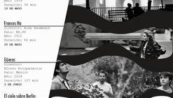 Proyecciones: Ciclo de cine FAU-PUCP - Un Retrato / Una Ciudad