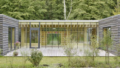 KinderkrippeNurserySchool / KRAUS SCHÖNBERG ARCHITEKTEN