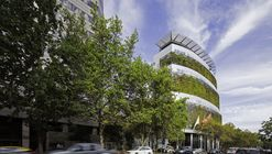 Edificio Consorcio Santiago / Enrique Browne + Borja Huidobro