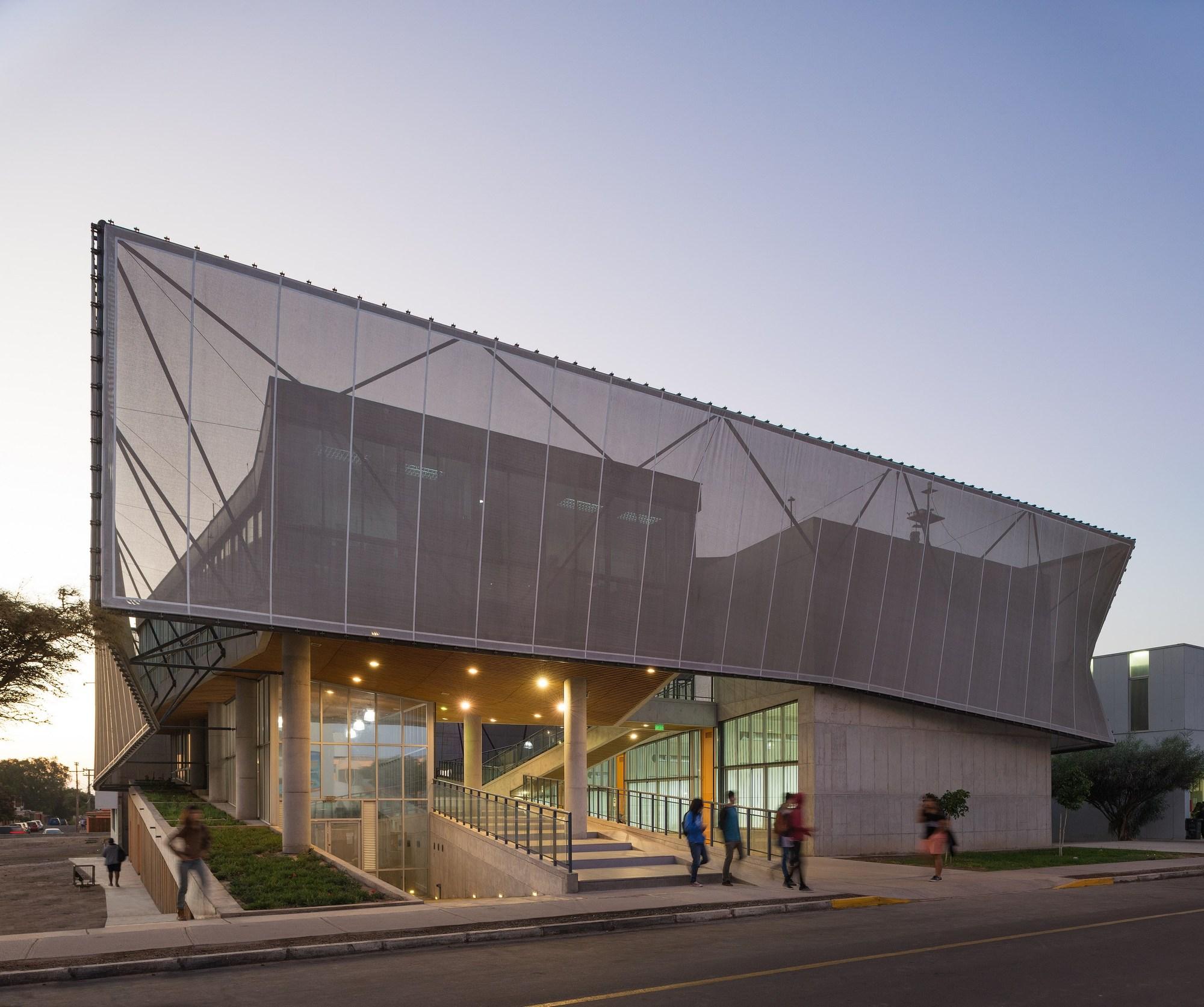Centro De Servicios Union City