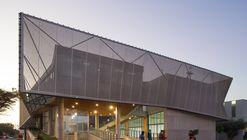 Edificio Departamento de Física / Marsino Arquitectura