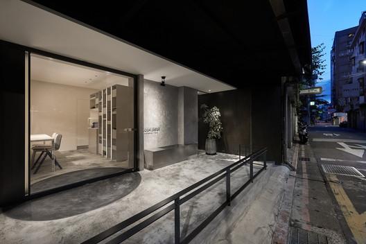 LCGA Design Office / LCGA Design