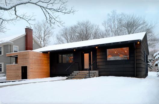 South End Residence  / Peter Braithwaite Studio