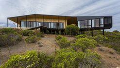Ensignia-Gerber House / OF Arquitectos