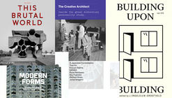 8 Architecture Books to Read This Spring