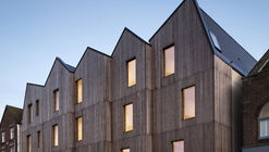 RIBA Announces Six Winners for South East Awards