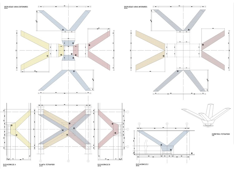 Geometría Pilar