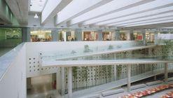 Centro Cultural Palacio La Moneda y Plaza de la Ciudadanía / Undurraga Devés Arquitectos