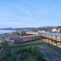 Punta Sirena Hotel / WMR Arquitectos