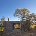 Caldera House / DUST