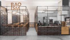 Baoism Restaurant / Linehouse