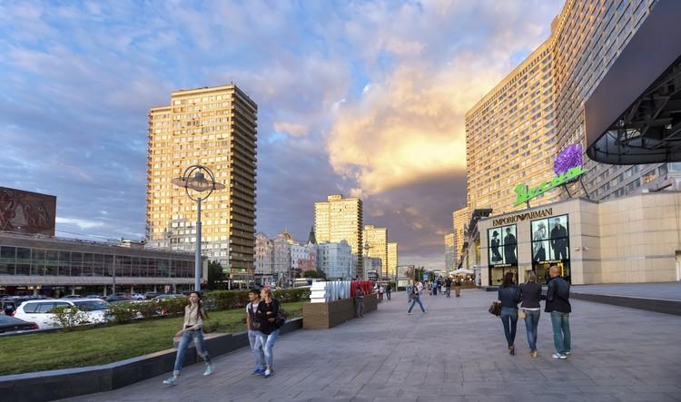 What Do 16,000 Photographs Say About Moscow?, Courtesy of Strelka Magazine, Alla Shvydkaya