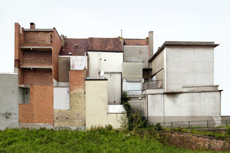 """El pabellón de Bélgica en la Bienal de Venecia 2016 presenta : Artesanía y 'Bravura', """"Untitled"""" – Fictions, 2007. Imagen cortesía de Filip Dujardin"""