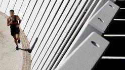 Paseo Peatonal Bowen  / lahznimmo architects