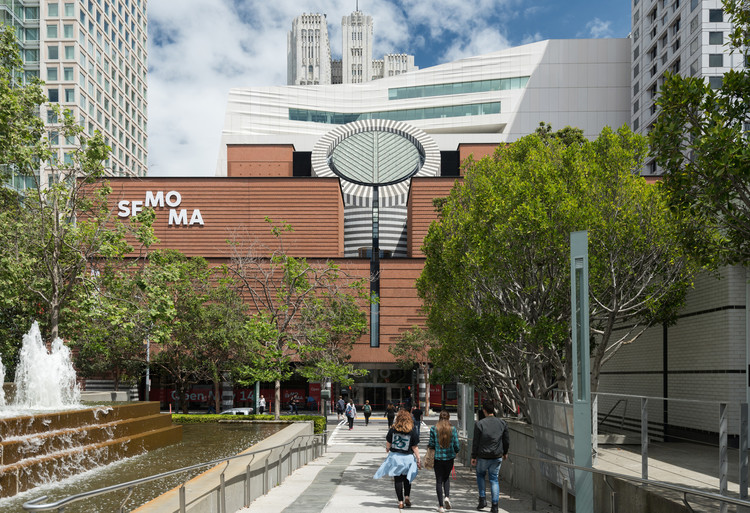Critical Round-Up: Snøhetta's SFMOMA Extension, © Jon McNeal