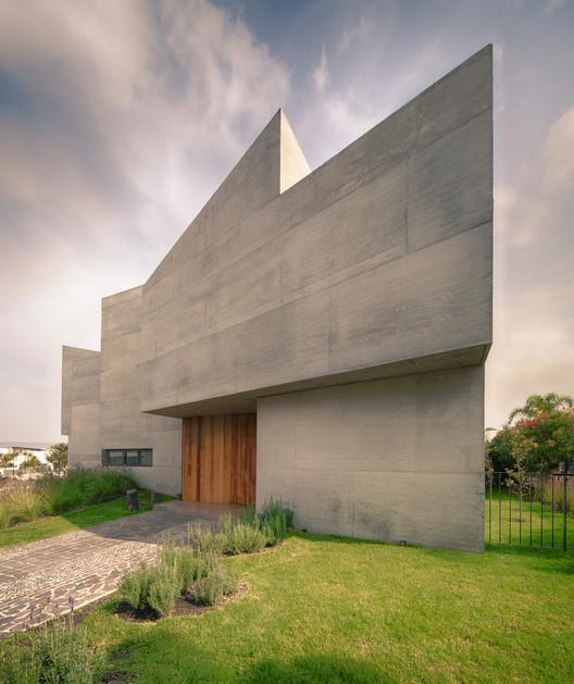 Cortesía de G3 Arquitectos
