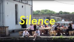 'Silence' POINTS Project. A Semantic Research in Architecture