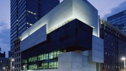 AD Classics: Rosenthal Center for Contemporary Art / Zaha Hadid Architects