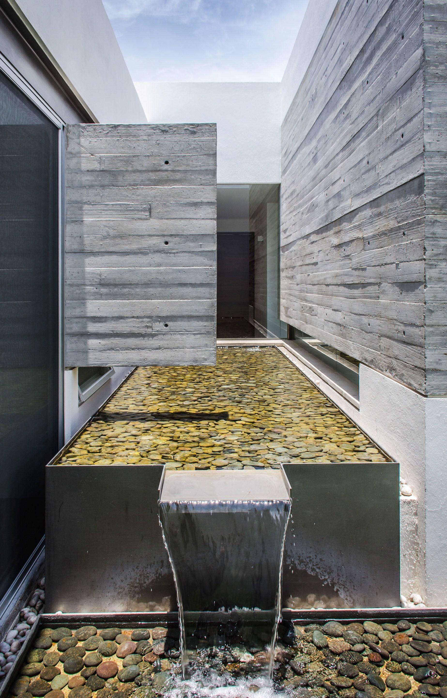 Gallery of t02 adi arquitectura y dise o interior 22 - Diseno interior casas ...