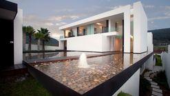 Casa del Agua / a a a Almazán Arquitectos y Asociados