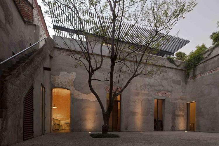 Ediciones Tecolote / Andrés Stebelski Arquitecto, © Onnis Luque