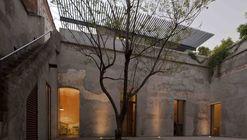 Ediciones Tecolote / Andrés Stebelski Arquitecto